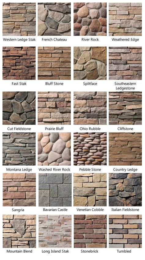 types of bricks for garden walls 25 best ideas about walls on house