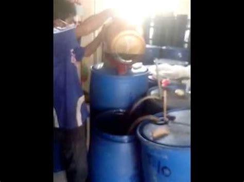 Minyak Cengkeh Terbaru proses cara pembuatan minyak cengkeh distilasi terbaru