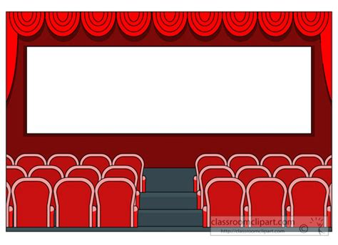 theater clip theater clip borders clipart panda free clipart images