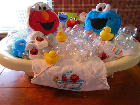 Bathtub Baby Shower baby shower bathtub gift chronicle baby