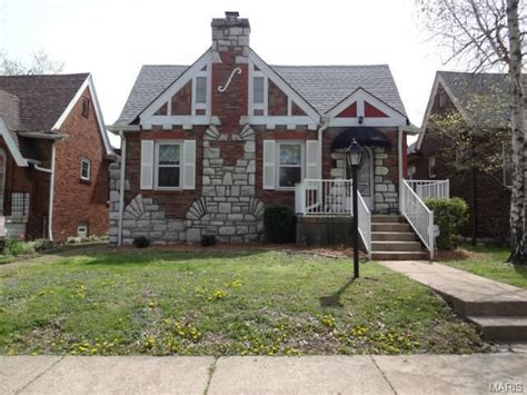 St Louis Property Records 5404 Pernod Ave Louis Mo 63139 Property Records Search Realtor 174