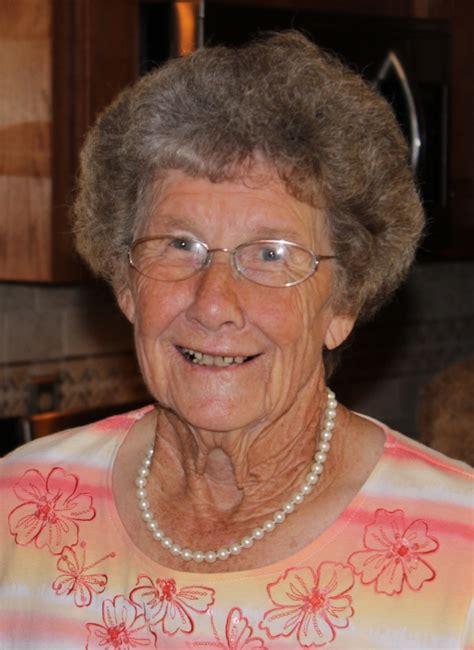obituary for edna mcpherson photo album inman ward