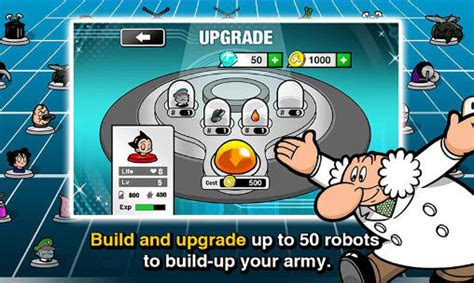 siege hero full version apk download astro boy siege alien attack for android free download