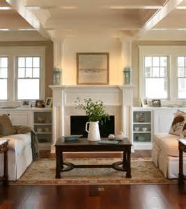 Premade Coffered Ceiling Swapping Windows And Adding Built Ins Possible Living