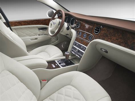 bentley white interior bentley announces mulsanne birkin edition