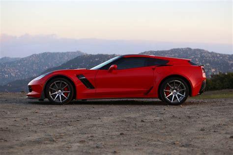 callaway corvette aerowagen drops by leno s garage
