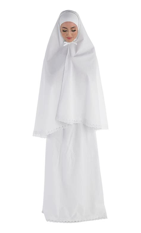 Sale Dress Muslim Satu Set s prayer set