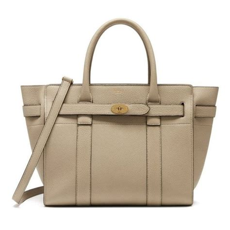 New Mulberry Website by Mulberry Updated Their Classic Bayswater Handbag