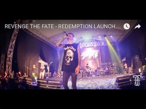 The Fate Official the fate redemption launching official aftermovie mashpedia encyclopedia