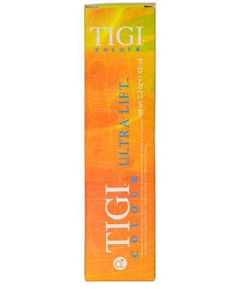 tigi color tigi tigi colour colour ultra lift colour pakcosmetics