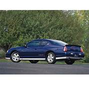 2003 Chevrolet Monte Carlo  Conceptcarzcom