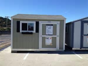 houses home depot made a easy 2 story storage sheds home depot details