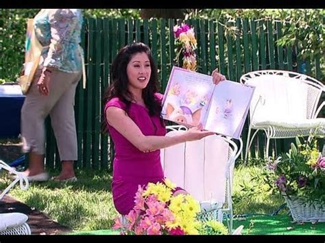 Kristi Yamaguchi House by 2011 White House Easter Egg Roll Kristi Yamaguchi Reads