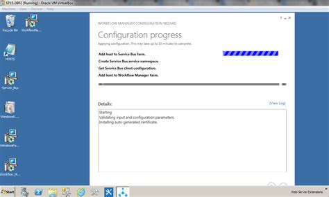 configure workflow manager in sharepoint 2013 configuring workflow manager 1 0 on sharepoint 2013 server