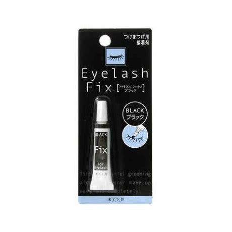Eyelash Fix koji eyelash fix glue black