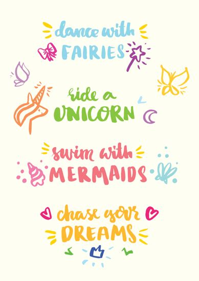printable unicorn quotes unicorn quotes www pixshark com images galleries with