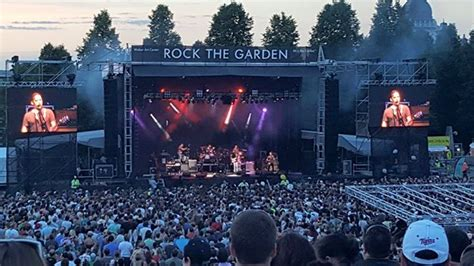 rock the garden minneapolis rock the garden minneapolis goofy rock the garden 2015