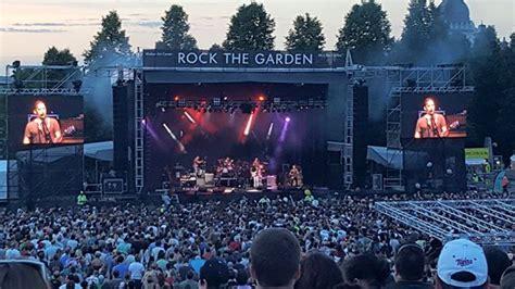Rock The Garden Minneapolis Rock The Garden Minneapolis Goofy Rock The Garden 2015 Rock The Garden Tour Dates 2016 2017
