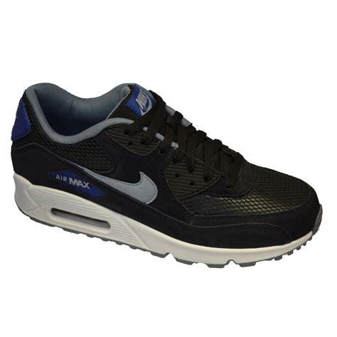 Nike Nike Air Max 90 Essential Black Grey White N95