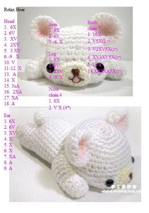 crochet amigurumi pattern generator 1000 images about amigurumi allerlei on pinterest