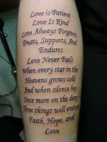 tattoo bible scriptures ideas tattoo quotes photos bible tattoo quotes