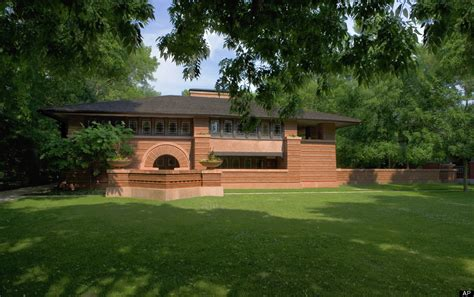 frank homes frank lloyd wright died 55 years ago but his legacy lives