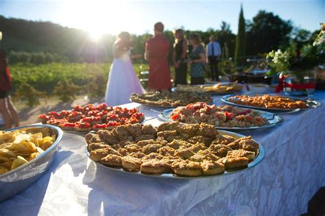 wedding food ideas get creative i do knot malta