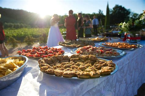 Wedding Food Ideas: Get Creative!   I Do Knot   MALTA