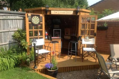 Pub Garden Ideas 12 Amazing Pub Sheds You Would To In Your Back