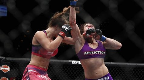 miesha tate mma fighter miesha tate vs cat zingano fight video highlights mma