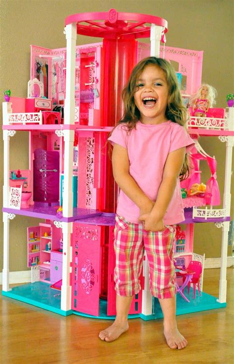 barbie doll dream house 2013 barbie dream house 2013 www imgkid com the image kid has it