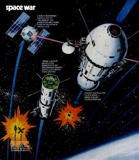 Space Weapon space weapons pictures timeline of space weapons
