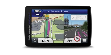 Motorrad Navigation Bmw by Announcement Garmin Brings Advanced Navigation To The Bmw