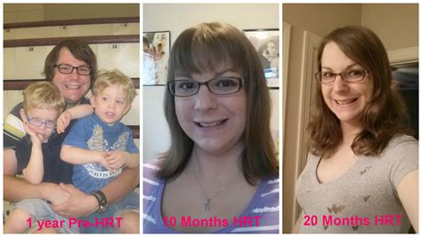hormone replacement therapy male to female results image gallery mtf hrt 2013