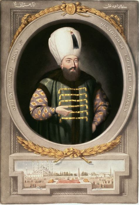 Ottoman Ruler The Sultans Of The Ottoman Empire C 1300 To 1924