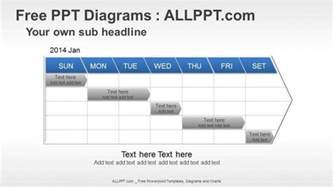 timeline diagram template free powerpoint timeline diagrams