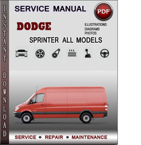 free service manuals online 2009 dodge sprinter parental controls dodge sprinter service repair manual download info service manuals