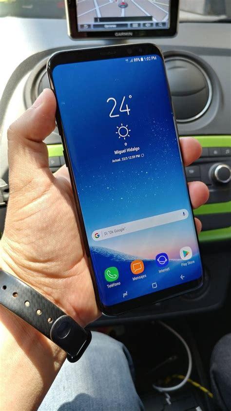 Samsung S8 Prime Samsung Galaxy S8 Plus Le Prime Immagini Tecnologici Net