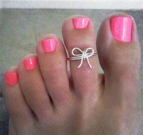 Handmade Toe Rings - beautiful handmade toe rings for 7 adworks pk