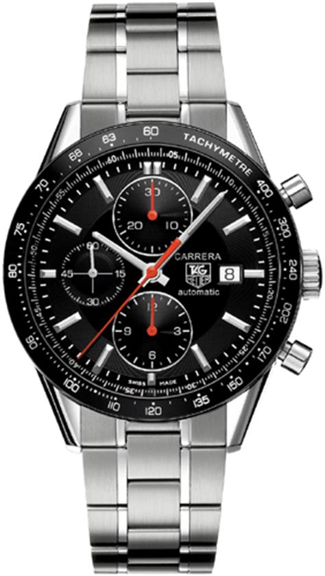 Jam Tangan Tag Heuer Carerra Swiss Made Premium 3 cv2014 tag heuer authenticwatches