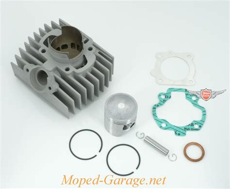 Motorrad Kolben Hersteller by Moped Garage Net Honda Camino Tuning Zylinder 70ccm Px