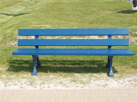 blue bench photoshop contest suggestion blue bench pxleyes com