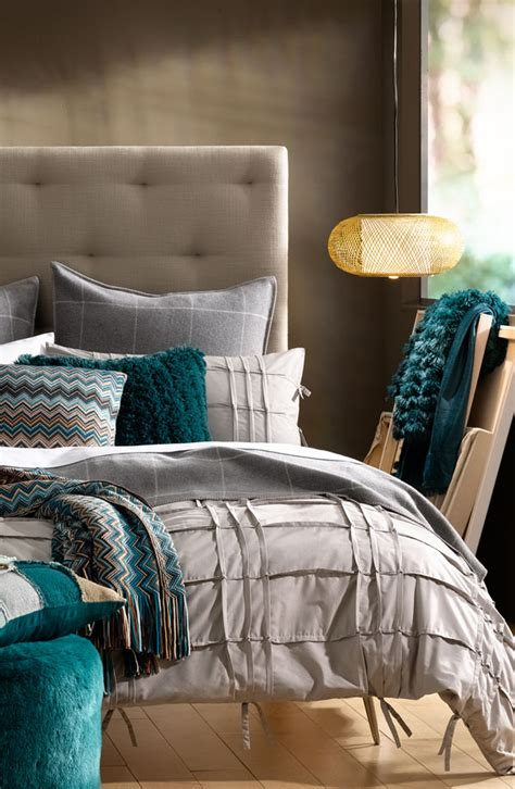 Turquoise Grey Bedroom by Turquoise And Grey Bedroom 1000 Wonderful Things