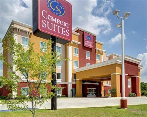 comfort suites owned by comfort inn hotels in baton rouge la by choice hotels