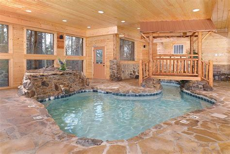 Tennessee Cabins With Pool by Pin By Pigeon Forge Tn Cabins On 3 6 Bedroom Cabins