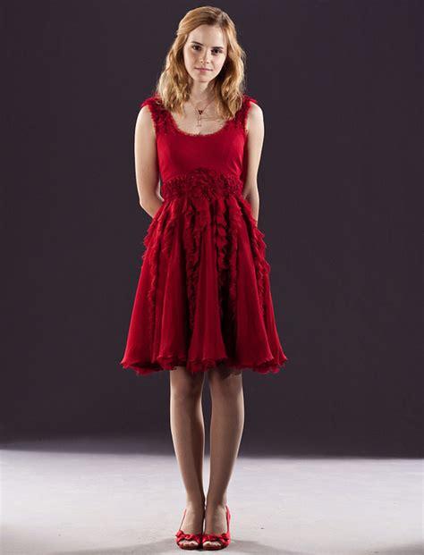Hermione Granger Dress hermione granger images hermione granger in dress from