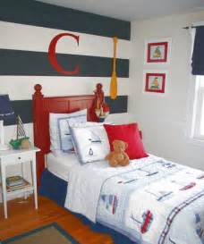 Navy themed boys bedrooms to inspire you shelterness