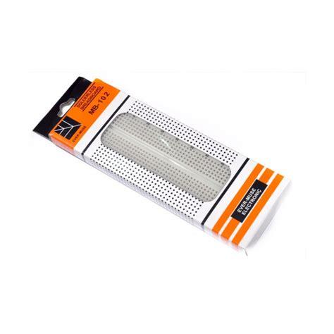 breadboard mb 102 5 5x16 5mm 830pins for arduino