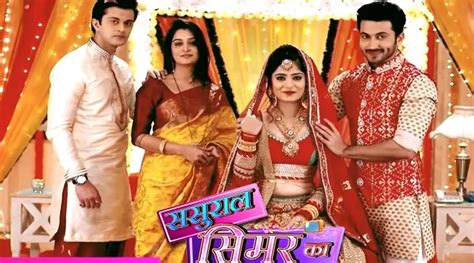 sasural simar ka colors colors sasural simar ka gets an extension the indian