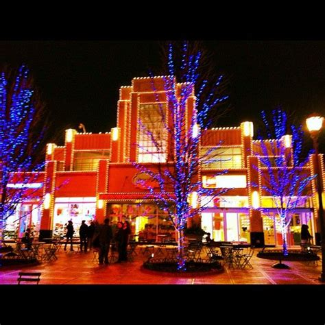 13 best images about easton town center holiday lights on